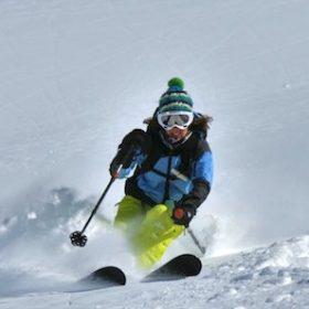 SciFuoriPista - Guide Alpine Cogne Gran Paradiso