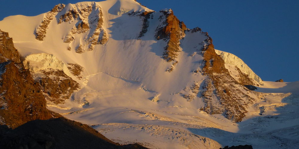 Alpinismo 1 - Alberto Silvestri
