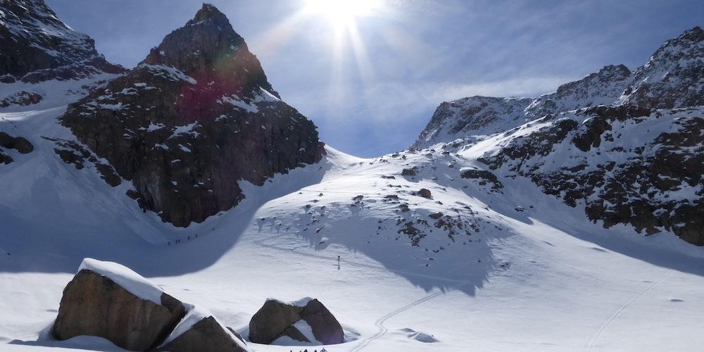 Alpinismo 2 - Alberto Silvestri