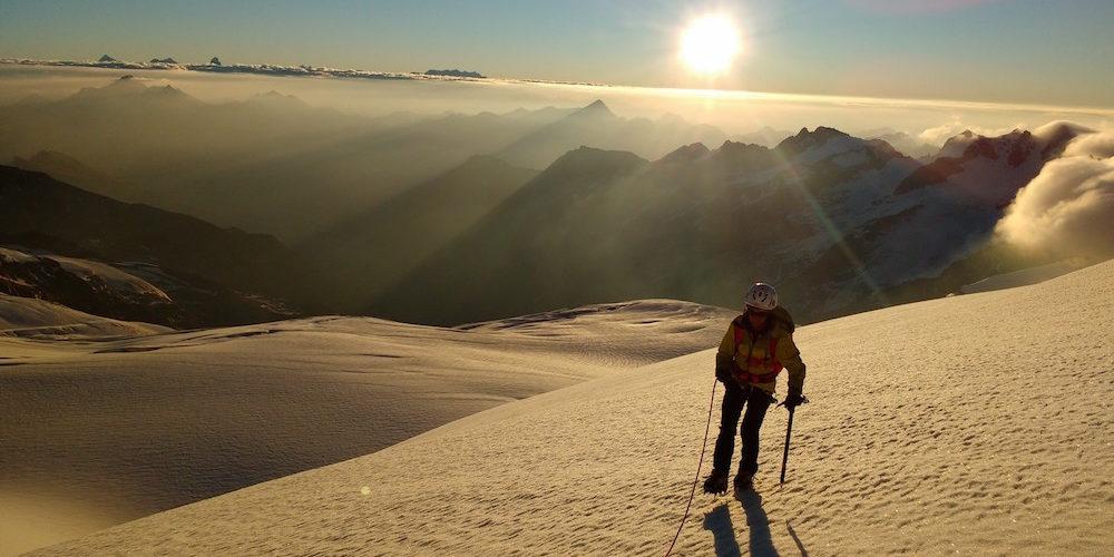 Alpinismo - Alessandro Ceccon