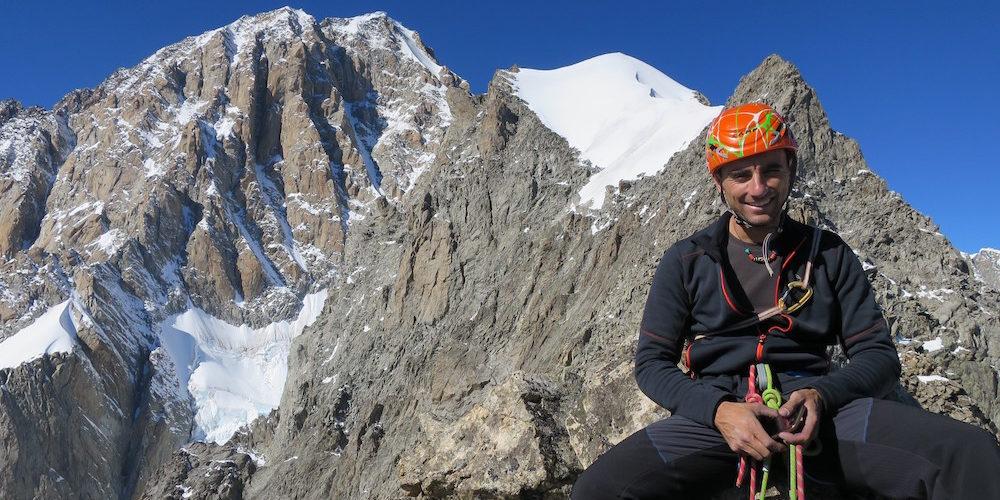 Alpinismo - Marco Farina